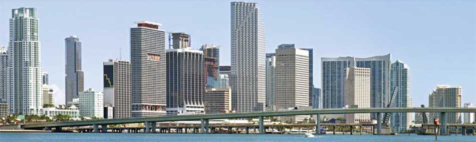Miami Commercial Properties